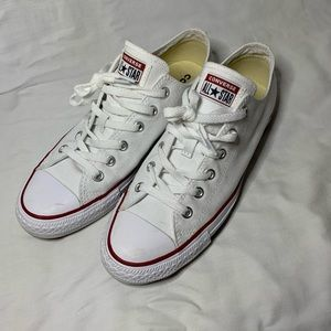 Men's Converse Sneakers Low Cut